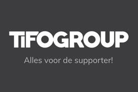 Corporate website voor TifoGroup